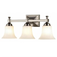 PEARSON HGTS 3LT SN SCONCE