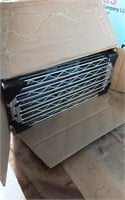 5 SHELF CHROMEMAX WIRE UNIT 48X18X72