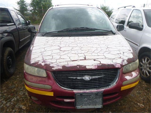 1999 chrysler town country for sale in nashville tennessee marketbook ca marketbook