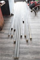 Screed Pipes