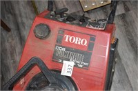 Toro Electric Start Snow Blower