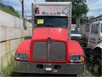 Bucks County International Surplus Truck Online Auction 9/13