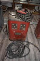 Vintage Hot Point Welder