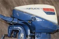 (2) Boat Motors