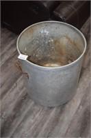 Commercial Heavy Aluminum Pot