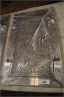 1  S/S FRAME W/REMOVABLE INSERT (15.5X25.5)