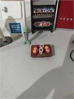 Diorama Miniature Accessories
