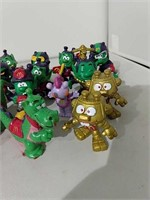 Vintage McDonald's Happy Meal Toys