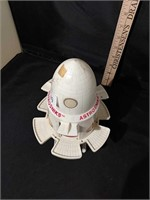Vintage Astrosniks Rocket Ship