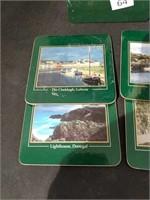John Hinde Coasters
