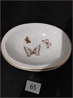 Lefton China Soap Dish