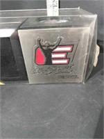 Dale Earnhardt Pencil Holder Photo Cube