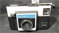 Vintage Kodak Instamatic X15 Camera