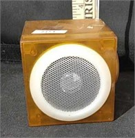 Small Battery Operated  Radio