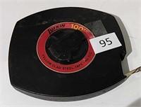 Lufkin 100ft Tape Measure