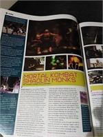 2005 PlayStation Magazine