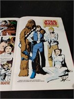 2006 Star Wars Comic Book
