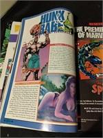 1994 Guide To Comics