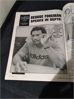 1995 The Ring Boxing Magazine