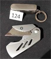 Knife & Multi-Tool