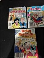 Archie's Digests