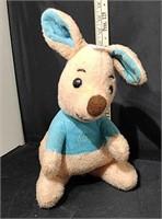 Vintage Too Stuffed You Winnie the Pooh