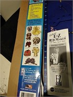 E-Z Bow Makers
