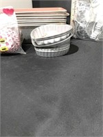 Baking Pans & Rosette Iron