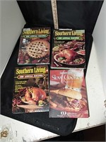 Southern Living Cookbooks