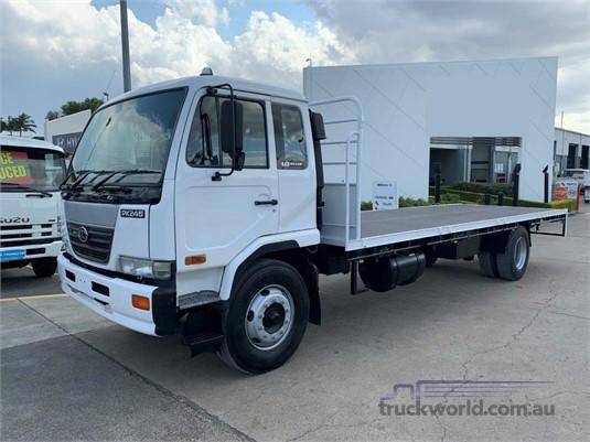 2006 Nissan Diesel PK245 - Trucks for Sale