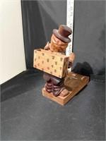 Gentleman's Dresser Tray