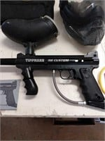 Tippmann Paintball Gun & Accessories