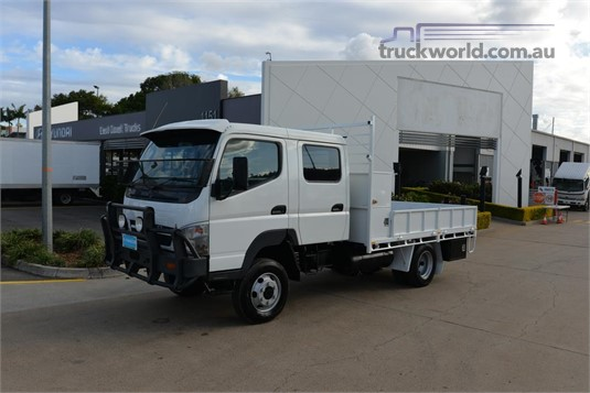 2010 Fuso Canter FG - Trucks for Sale