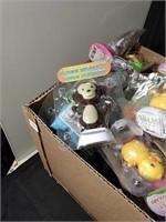 Box of Solar Dancing Figurines