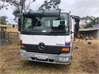 Mercedes Benz other Prime Mover