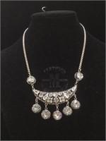 Vintage Kramer Necklace From Debbie Reynolds'