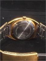 Vintage Waltham watch 17 Jewels - running