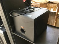 Large lot of Audio Visual electronic equipment,