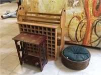 Lot of assorted House decorative items