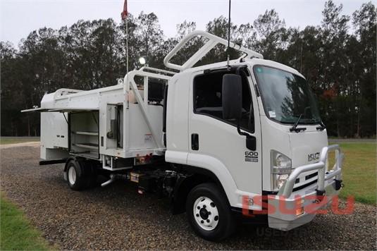 2010 Isuzu FRR 600 Used Isuzu Trucks - Trucks for Sale