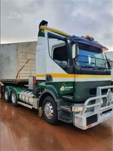 Mack Quantum Trucks For Sale In Australia 4 Listings
