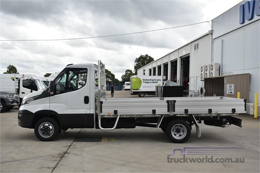 2020 Iveco DAILY 45-170 - Trucks for Sale