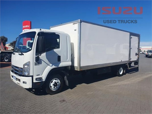 2015 Isuzu FRR Used Isuzu Trucks - Trucks for Sale