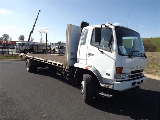 2005 Fuso Fighter 10 - Trucks for Sale