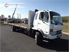 2005 Fuso Fighter 10 Table / Tray Top