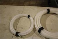 6 pc various tubing