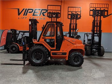 Viper Rough Terrain Forklifts For Sale 12 Listings Machinerytrader At Page 1 Of 1