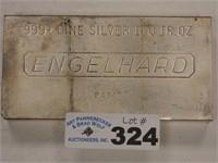 1500+ Ounces Of Silver Coins, Ingots, Morgans & Gold- 8/6/20