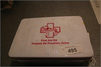 WORK HORSE FIRST AID KIT
