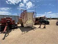 August 1st Equipment Auction